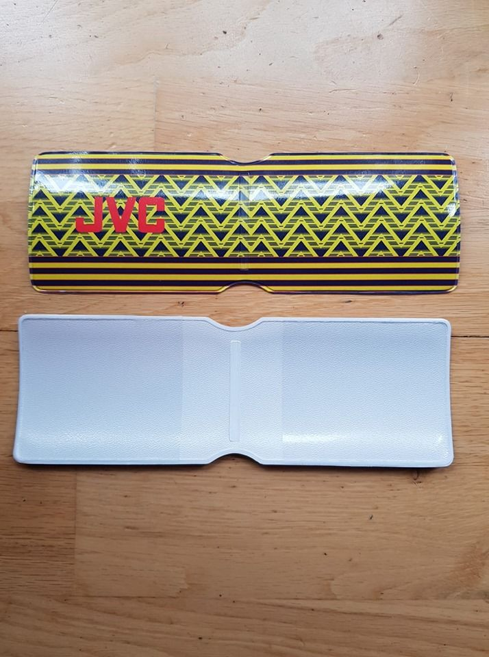 Card holders - product image