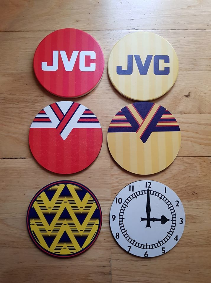 Coasters - product images  of