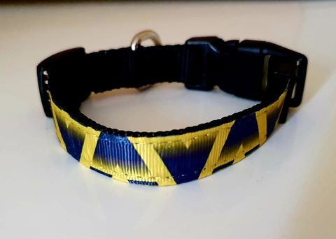 Dog,Collars,-,bruised,banana
