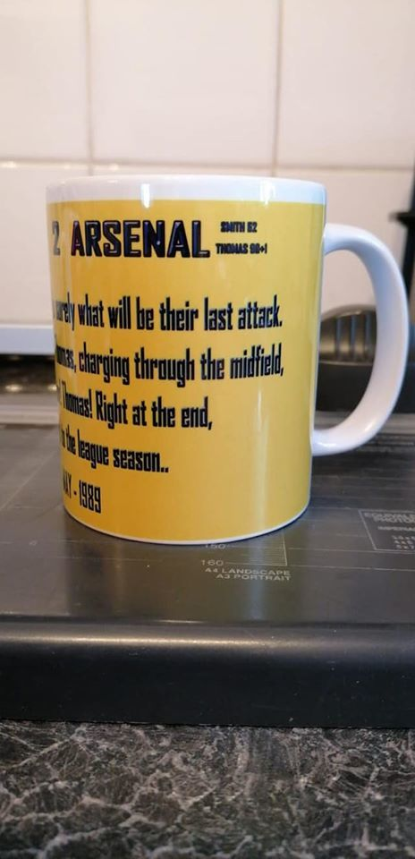 Anfield 89 Mug - product images  of
