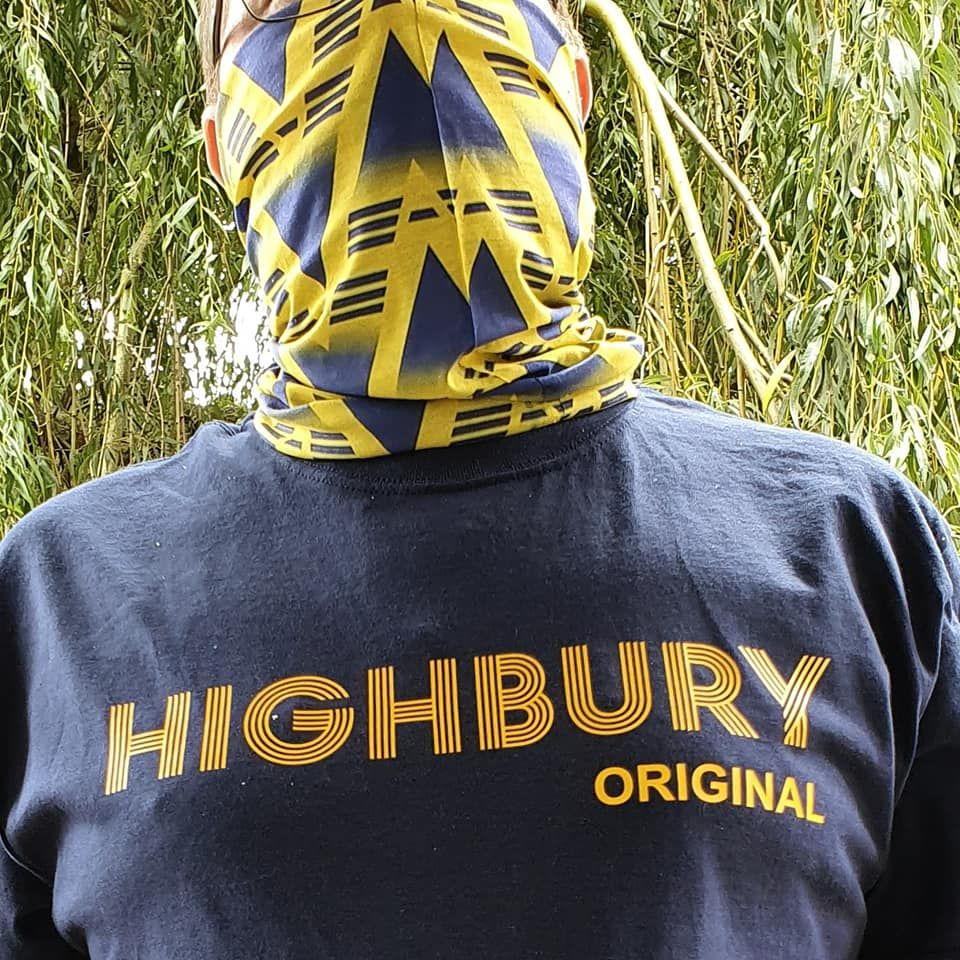 Highbury Original T-shirts - product images  of