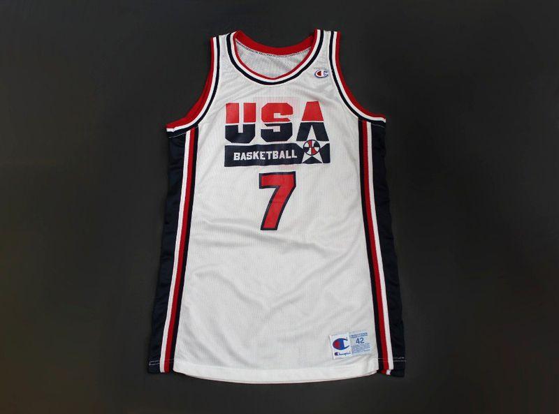 champion basketball jersey