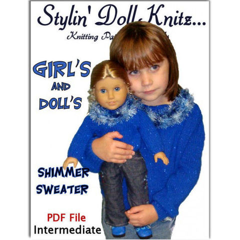 Knitting,Patterns,,Girls,and,Dolls.,Fits,size,4-10,American,Girl.,18,inch,,PDF,,541,Patterns,Clothing,Knitting_Patterns,sweater_pattern,Girls_pdf_pattern,American_Girl_Doll,18_inch_Doll,doll_clothes_pattern,Gotz_clothing,Pullover_top,Maplea_Girl_knit,Madame_Alexander,PDF_knitted_top,StylinDollKnitz,knit_instructions,knitting_pat