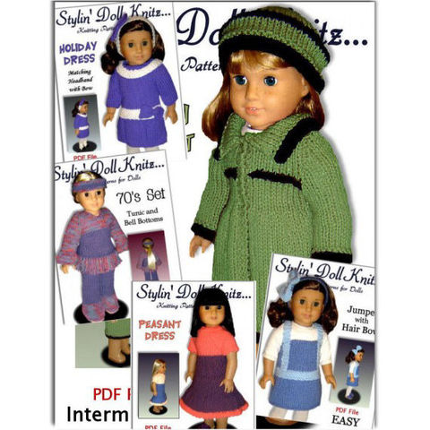 Knitting,Patterns,for,18,inch,and,American,Girl,dolls.,PDF,,AG,Clothes,06,Doll_Clothing,knitting_patterns,doll_clothes_pattern,18_inch_doll,american_girl_doll,Gotz,Maplelea_girl,coat_and_hat,for_AG_doll_Nellie,for_AG_doll_Julie,for_AG_doll_Rebecca,for_AG_doll_Ivy,StylinDollKnitz,doll_knit_patterns,pdf,patterns