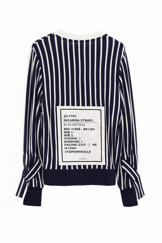 IN STOCK - RICARDA JUMPER - product image