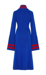 CASHMERE BELL SLEEVE DRESS - product images 2 of 6