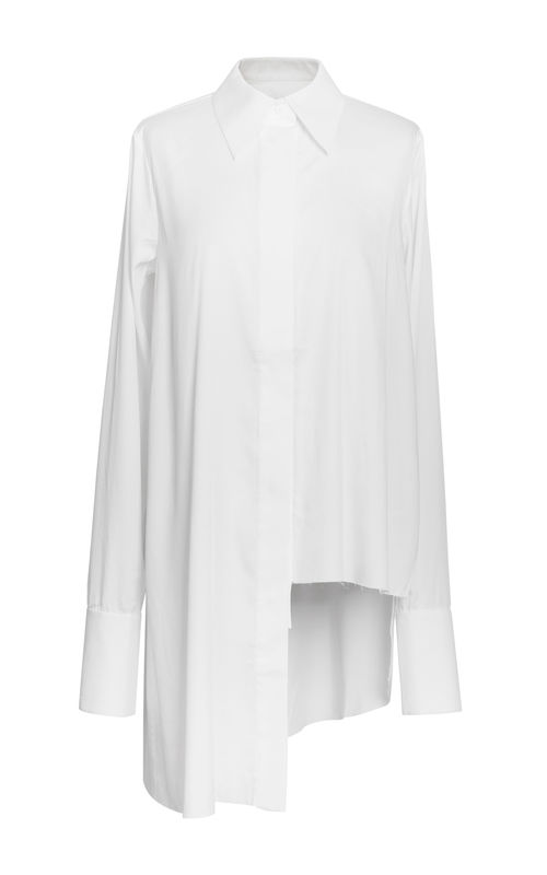 NEW IN STOCK - WHITE SHIRT - product image