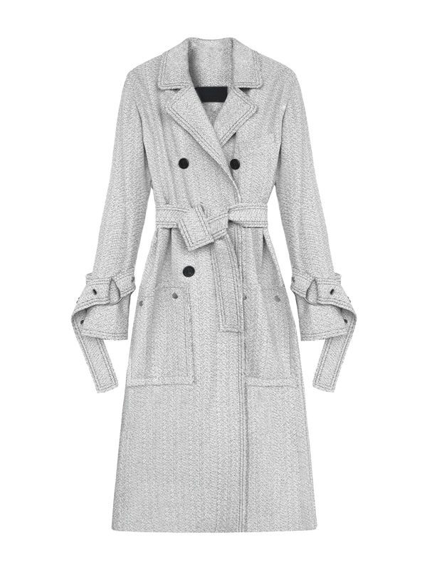 NEW IN STOCK - TRACY COAT - product image