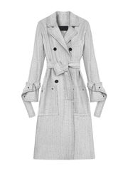 NEW IN STOCK - TRACY COAT - product images 3 of 3