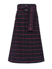 NEW IN STOCK - ALICE WOOL SKIRT - product images 1 of 3