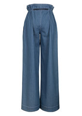 NEW IN STOCK - MATTHEW GATHER TROUSER - product images 2 of 8