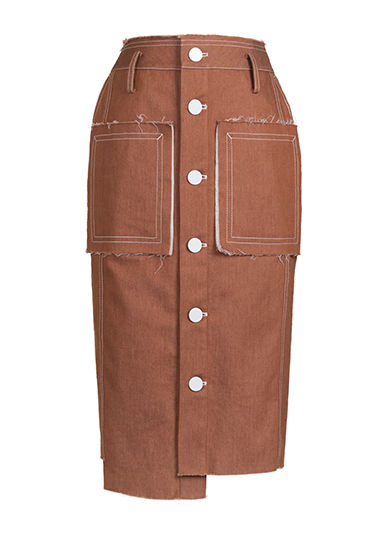 NEW IN STOCK - TANJA PENCIL SKIRT - product image