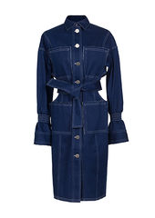 NEW IN STOCK - HANNA DENIM DRESS - product images 1 of 2