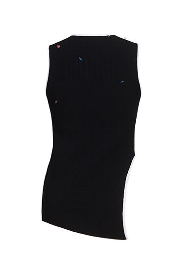 NEW IN STOCK - ELSA VISCOSE VEST - product image