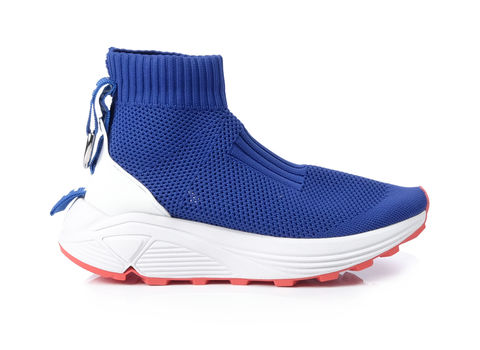 J,KNIT,SNEAKERS,SNEAKER,BLUE,SPORTS,SPRING,SUMMER,SS19