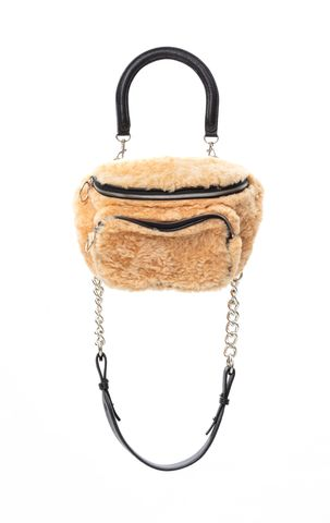 PRE,ORDER,-,POMPOM,CROSS,SHOULDER,BAG,AW20, CROSS SHOULDER BAG, BAG, BEIDGE