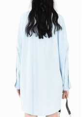 CLOUD SHIRT DRESS - product images 5 of 8