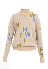 WEI JWH LOGO JUMPER  - product images 6 of 10