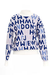 WEI JWH LOGO JUMPER  - product images 6 of 9