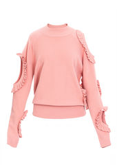 ELSA RUFFLE JUMPER - product images 6 of 10