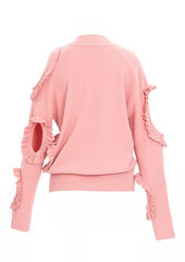 ELSA RUFFLE JUMPER - product images 7 of 10