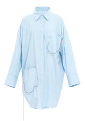 CLOUD SHIRT DRESS - product images 6 of 8