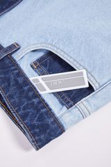 PRE ORDER - JWH LABLE RELAX FIT FLARED JEANS - product images 4 of 4