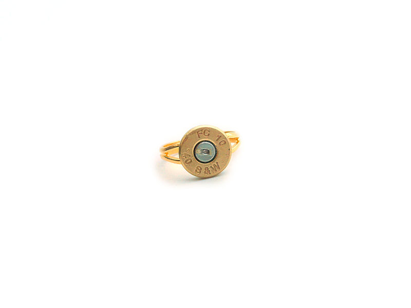 Smith & Wesson Bullet Ring - product image