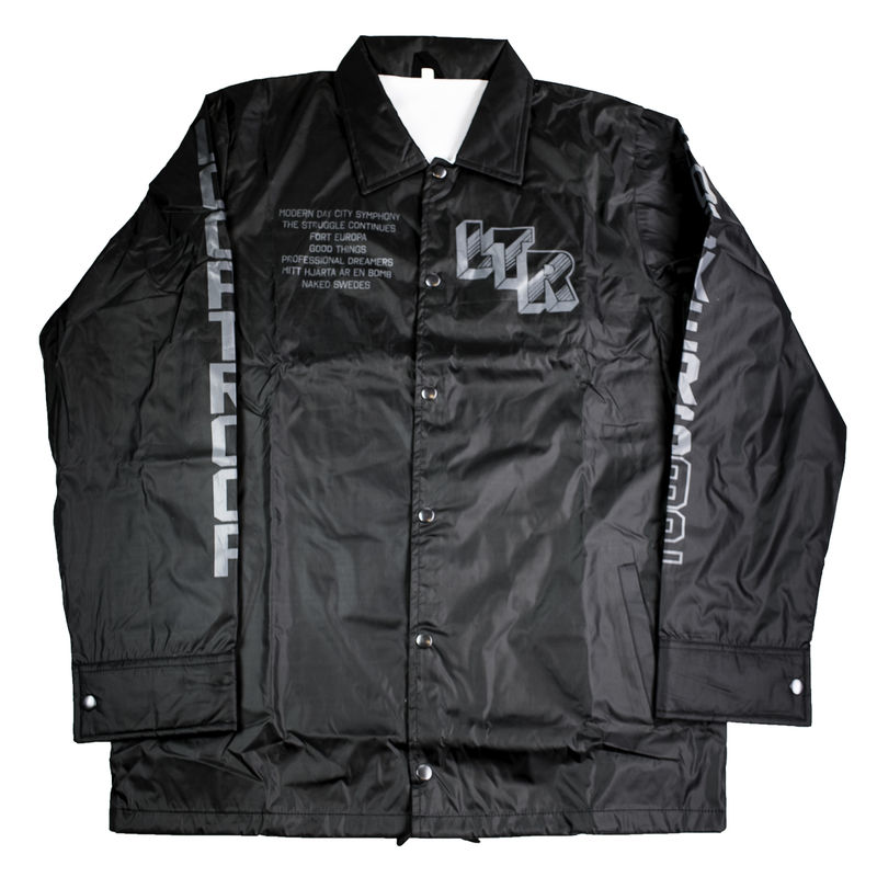 LTR Coach Jacket - product images  of