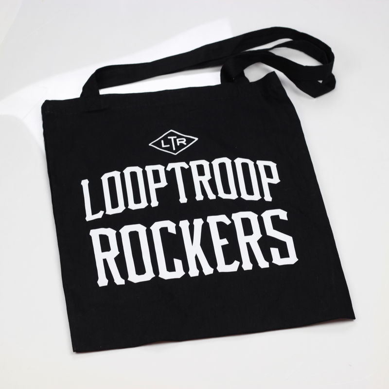 LTR 92 Tote Bag - product images  of