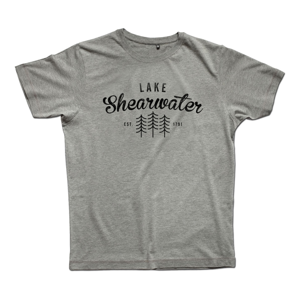 Lake Shearwater Men's Classic T-shirt - product image