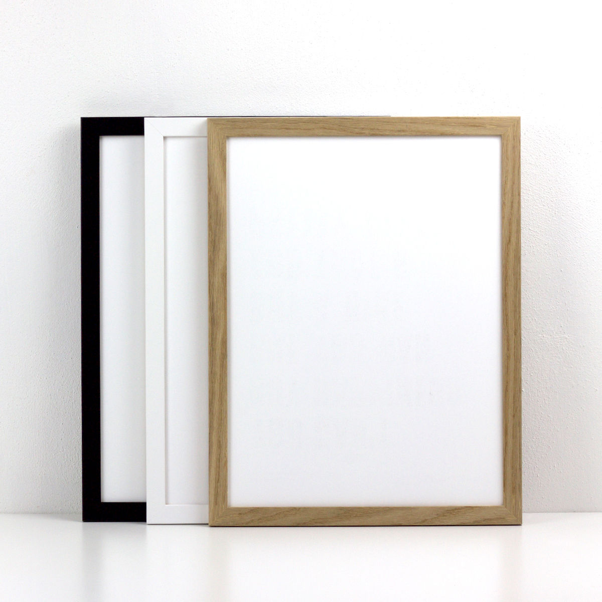 Wooden Frame 30cm x 40 cm - product images  of