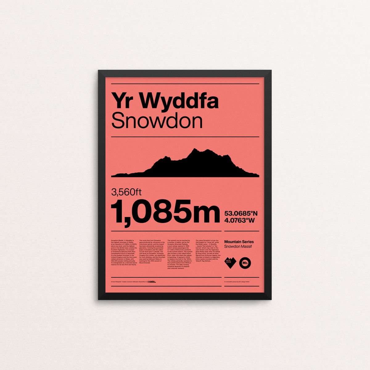 MTN Love - Snowdon - product images  of