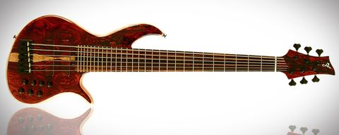 F,Bass,BNF6,Fretted,Cocobolo,-,By,Order