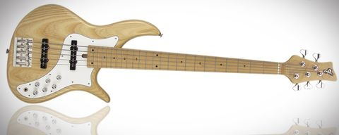 F,Bass,VF-J5,Natural,Ash,-,By,Order