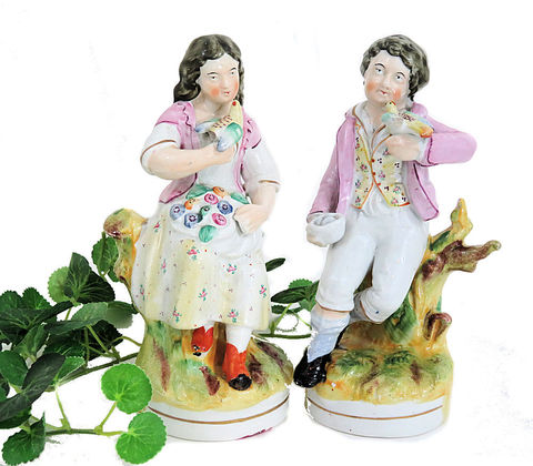 A,Pair,of,Early,Staffordshire,Pearlware,Figurines,Children,with,Birds,Housewares,Home_Decor,antique_pearlware,pearlware_figurines,1800s_staffordshire,1840s_figurines,early_staffordshire,girl_with_bird,boy_with_bird,19th_c_pearlware,19th_c_figurines,sweetwaters_antiques,19th_c_staffordshire,thomas_parr_figures,parr_staffords