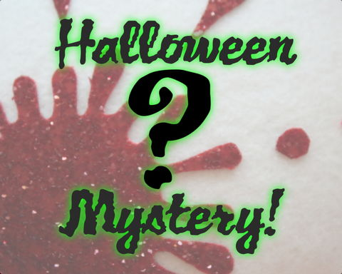 Halloween,Mystery,Pack
