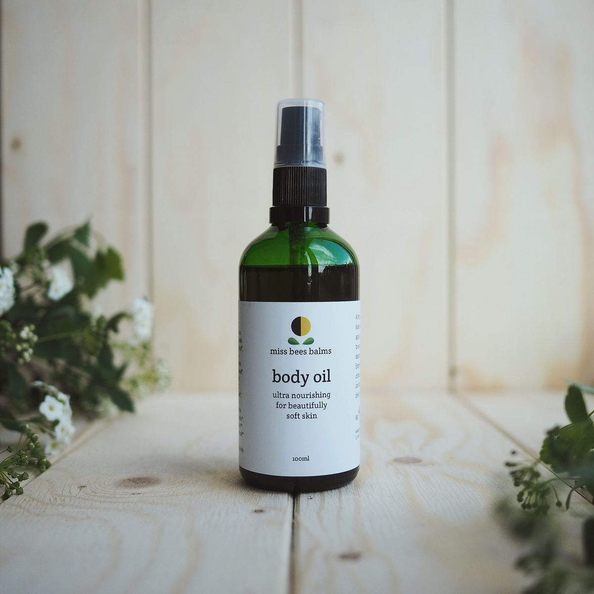body oil - product images  of