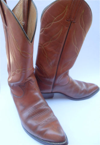 Vintage,Mens,Boots,Brown,Cowboy,Tony,Llama,Men,Size,10D,Leather,Western,Tan,vintage brown mens leather boots, vintage brown mens cowboy boots, vintage tony llama mens cowboy shoes, boots men size 10D, vintage mens western boots, vintage tan mens boots, mens brown tall boots, villa collezione, villacollezione