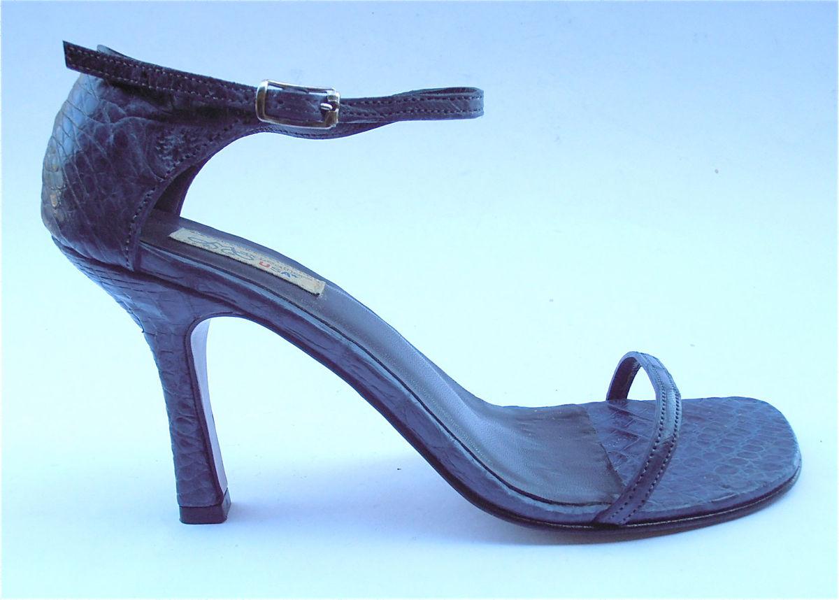 e215f2d2d ... Vintage Navy Blue Ladies Shoes Blue Womens Shoes Dark Blue High Heels  Ladies Blue Strap Shoes ...