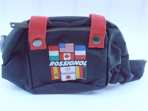 Vintage,Rossignol,Fanny,Pack,Black,Bumbag,Nylon,Waist,Bag,Snow,Ski,Hiking,Snowboard,Pouch,rossignol international flag fanny pack, vintage black rossignol bumbag, vintage black fanny pack, vintage black nylon waist bag, vintage snow ski bumbag, vintage black hiking bag, vintage black snowboard pouch, vintage rossignol ski fanny pouch