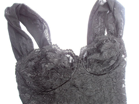 Vintage,Black,Lace,Teddy,Bra,Lingerie,Underwire,Foundation,Undergarment,vintage black lace teddy intimate, vintage black lacy teddy, vintage teddy black lace, vintage black lace bra, vintage black lingerie, vintage black underwire bra, vintage black foundation, vintage black undergarment, vintage black see through teddy