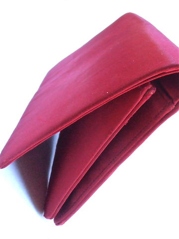 Vintage,Dark,Ruby,Red,Satin,Clutch,Purse,Crimson,Evening,Handbag,Formal,Rectangular,Bag,Solid,Color,Bloody,Cloth,Fabric,Midcentury,vintage ruby red satin clutch purse, dark red satin handbag, red evening handbag, red formal bag, crimson red clutch purse, red midcentury bag, crimson red evening bag, villa collezione, solid red satin bag, retro red rectangular purse