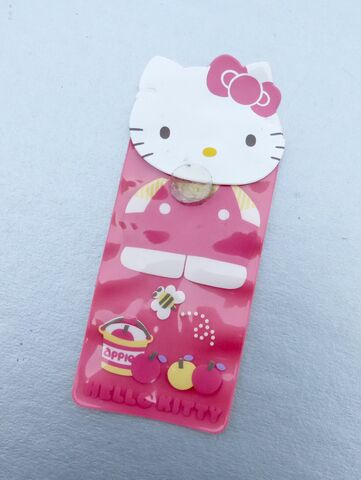Vintage,80s,Hello,Kitty,Pouch,Bandage,Plastic,Empty,Red,Animal,Multi,All,Purpose,Kawaii,Japanese,Case,Collectible,Collection,Miscellaneous,Holder,vintage sanrio bandaids empty plastic pouch, kawaii hello kitty decor, sanrio multi purpose case, sanrio all purpose case, kawaii bandaids pouch, kawaii bandages pouch, hello kitty collection, red bandages plastic case, red bandaids holder, sanrio bandage