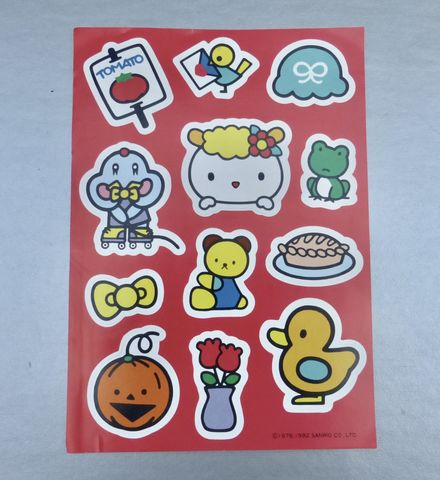 Vintage,90s,Hello,Kitty,Stickers,Sanrio,Stationery,Adhesive,Paper,Friends,School,Office,Supplies,Collectible,Kawaii,Japanese ,hello kitty paper letter stickers, vintage hello kitty stationery, vintage  sanrio stationery, kitten cat stickers, hello kitty stationary, sanrio stationery, kawaii stickers, kawaii stationary, japanese cute stickers, sanrio stationary stickers, glossy s