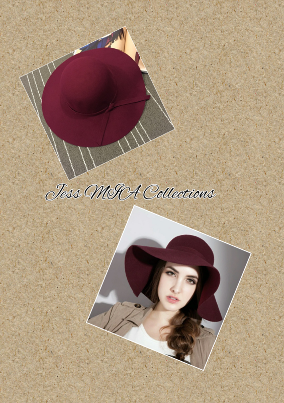 The Chloe Hat - product image