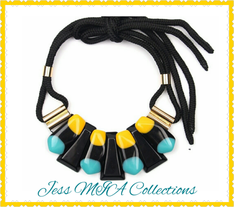 The Rashi Necklace - product image