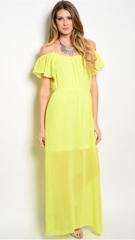The Sunrise Dress - product images  of