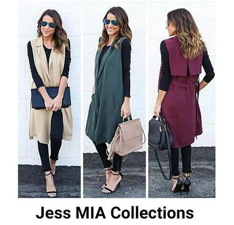 The,Cari,Vest, Vest, fall styles, St. Louis boutique,outerwear, Jess MIA Collections