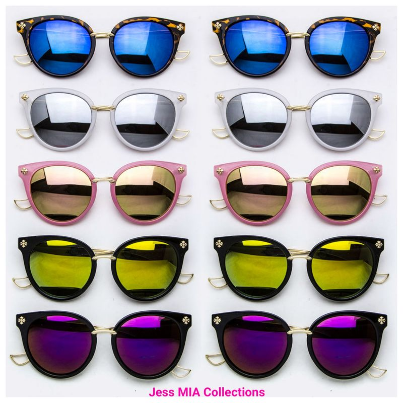 The Iconic Sunnies - product image
